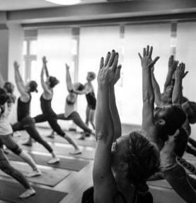 Йога учители 200 ч  Модул 1