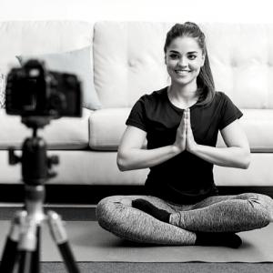 Курс йога учители 200 ч Онлайн