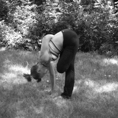 Постановка и компенсации в йога